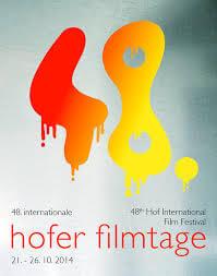 Hof Plakat